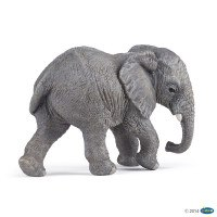 Африканский слоненок, Papo