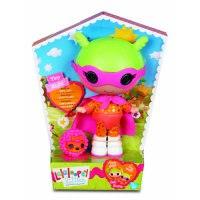 "Кукла  littles ""супергерой"", Lalaloopsy"