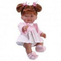 "Кукла ""бэбита пелироя"" (26 см), Llorens"
