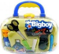 """Парикмахерский набор """"bigboy"""", 6 предметов, Shantou Gepai"""
