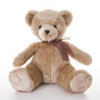 """Мягкая игрушка """"медведь тедди"""" (36 см), AURORA (Аврора)"""