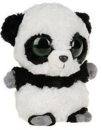"""Мягкая игрушка """"юху и друзья. панда"""" (20 см), AURORA (Аврора)"""