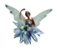 "Новогодняя подвеска ""фея-балерина"", Snowmen"