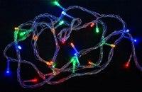 Гирлянда электрическая, 100led (цветное свечение), Новогодняя сказка