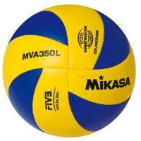 Мяч волейбольный  mva350l, Mikasa
