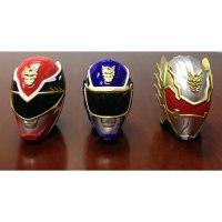 "Игрушка могучие рейнджеры ""шлем-зорд трансформер"", Power Rangers"