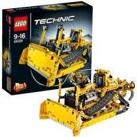 """Конструктор lego """"бульдозер"""", LEGO (Лего)"""