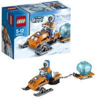 """Конструктор lego """"арктический снегоход"""", LEGO (Лего)"""