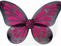 """Крылья """"бабочка"""", 52 см, Новогодняя сказка"""