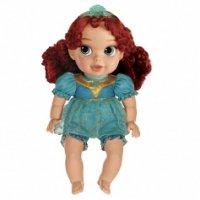 """Кукла-пупс """"принцессы дисней. малютка"""" (30 см), Disney Princess"""