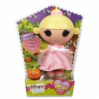 "Кукла lalaloopsy littles ""золушка"", MGA Entertainment"