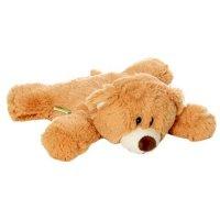 """Игрушка-грелка """"медведь"""", 30 см, Теплые объятия"""