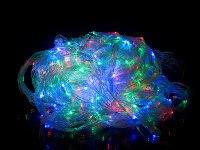 "Гирлянда электрическая ""занавес"" 200x150 см, разноцветная (арт. n8631019), Monte Christmas"