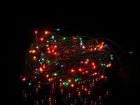 Гирлянда электрическая, 1500 см, разноцветная, Monte Christmas