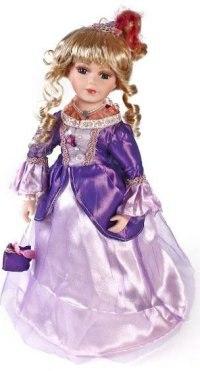 """Кукла фарфоровая """"ия"""" (16 дюймов), Shantou Gepai"""