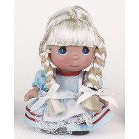 """Кукла """"алиса"""", 14 см, Precious Moments"""