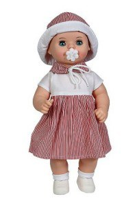 """Кукла """"аленка 5"""", 45 см, Весна"""