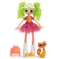 Кукла lalaloopsy girls, супергерой, MGA Entertainment