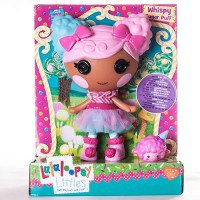 Кукла lalaloopsy littles, вкусняшка, MGA Entertainment