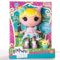 Кукла lalaloopsy littles, пироженка, MGA Entertainment