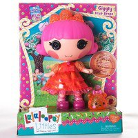 Кукла lalaloopsy littles, конфетка, MGA Entertainment