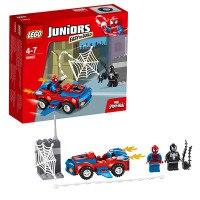 """Конструктор lego """"автомобиль человека-паука™"""", LEGO (Лего)"""