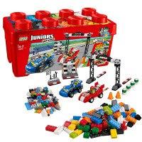 """Конструктор lego """"ралли на гоночных автомобилях"""", LEGO (Лего)"""