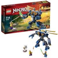 """Конструктор lego """"летающий робот джея"""", LEGO (Лего)"""