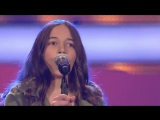 Hanna - And Im Telling You Sing-Off ¦ The Voice Kids Germany 2014