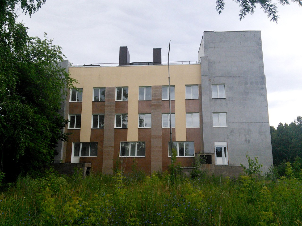 Ижевск городская больница воткинское шоссе 57
