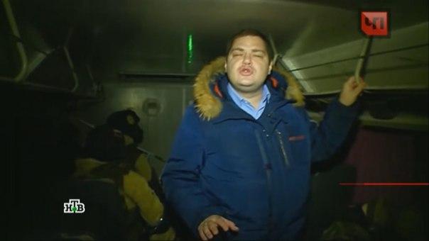 Деревня проклятых / Кино / НТВ-ПЛЮС