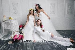 Марьяж киров свадебный салон
