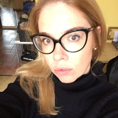 Наталья Зворыгина