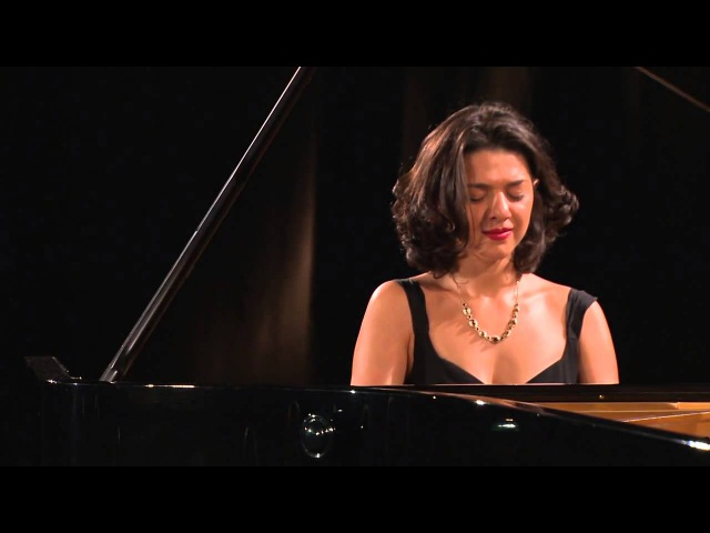 F. Liszt - Ständchen Piano Transcriptions After Schubert - Khatia Buniatishvili