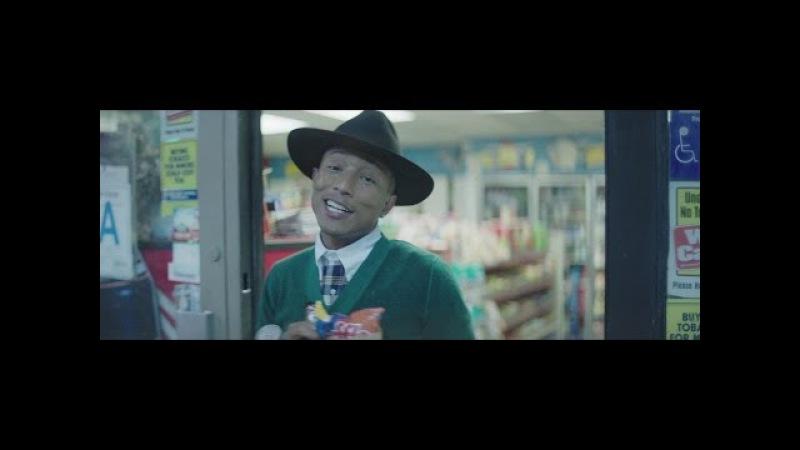 Pharrell Williams - Happy (12AM)