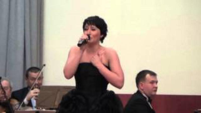 Наталья Михайлова - Встреча у моря (Л. Левашкевич)