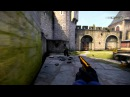 NBK vs Cloud9 - AK-47/CZ75 ACE!