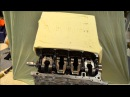 Mercedes Benz 190E Turbo Engine Rebuild