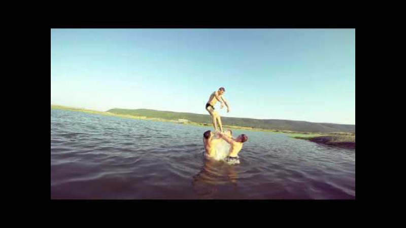 Моменты нашего лета Summer Higlihts 2015