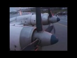 THE SIGHT &amp THE SOUND 47 Balkan Bulgarian IL-18 LZ-BEH documentary from Budapest to Algiers