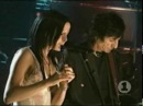 Corrs feat. Ron Wood - Little Wing Live in Dublin.mpg