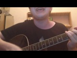 Юрий Хованский Тот парень с гитарой - В платье белом