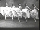 Ballet Exercises / Exercises de Ballet (?1921)