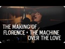 "Florence + The Machine ""Over The Love"" For The Great Gatsby Soundtrack"