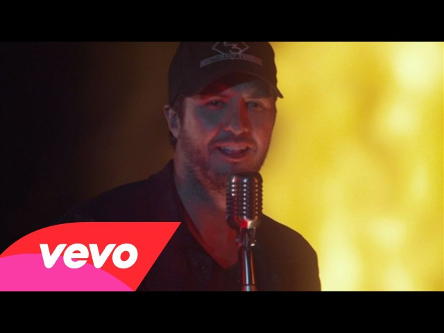 Luke Bryan - That's My Kind Of Night (Country song)