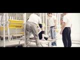 Реабилитации пациентки с ДЦП (с франзузскими субтитрами)