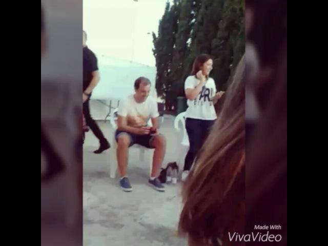 "🌺TEЯRAL💦 on Instagram ""Encuentro en nules😻  Video de @_albaafr @pabloalboran"""