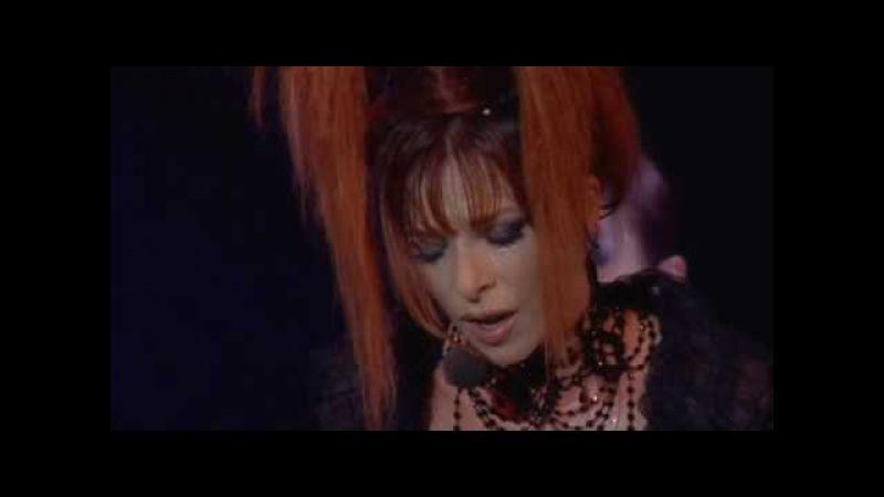 Mylene Farmer - Desenchantee (Mylenium tour)
