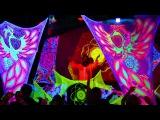 Astronaut Ape, фестиваль Peace+Love, клуб Place, 08.11.2014