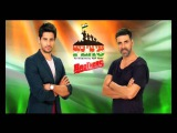 ABP News Lets Fly the Flag 2015 Promo